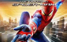 The Amazing Spider Man 4 HD Wallpapers and Posters 1805