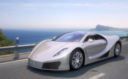 GTA Concept Super Sport Car 3 1761