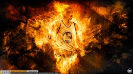 Stephen Curry Wallpaper Warriors 17 777