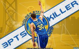 Stephen Curry Splash Wallpaper 18 201