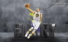 Stephen Curry Splash HD Wallpapers 223