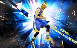 Stephen Curry Splash HD Wallpapers 1440