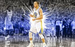 Stephen Curry Splash HD Wallpapers 1282