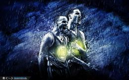Stephen Curry Splash Wallpaper 7 508