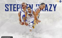 Stephen Curry Splash Wallpaper 11 836