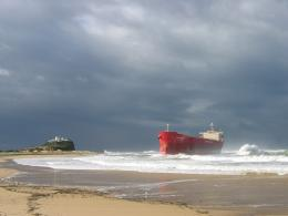 pasha bulker ship stormy weather HD Wallpaper of 1544