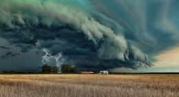 Stormy Weather HD Wallpapers 414