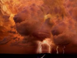Stormy weather forces of nature HD Wallpaper 811