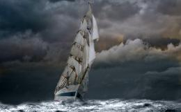 Stormy Weather HD Wallpapers 1735