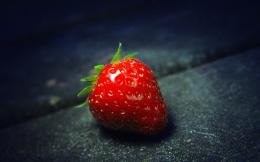 Red Strawberry Wallpapers Pictures Photos Images 436