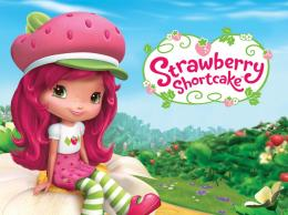 Strawberry Shortcake cartoon 937