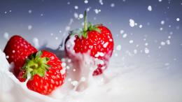 Strawberry Desktop Wallpapers 1332