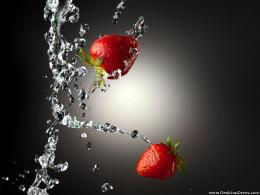 home desktop wallpapers other mix backgrounds strawberry strawberry 1986