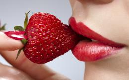 Strawberry Desktop Wallpapers 1139