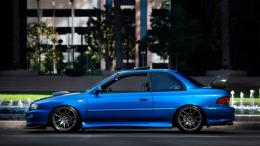 jdm, car, wallpaper, subaru, impreza, sti wallpaperphotos, pictures 1266