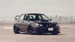 Subaru Car HD Wallpapers 619