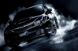 Subaru Car HD Wallpapers 1740
