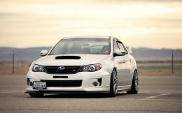 Subaru Car HD Wallpapers 1339