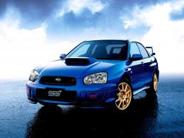 Subaru Car HD Wallpapers 1292