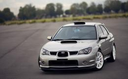 Subaru Car HD Wallpapers 1637