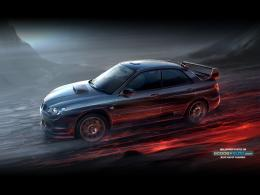 Wallpapers » Subaru 1394