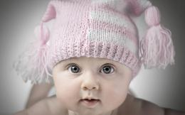 Sweet Baby HD Wallpaper 955