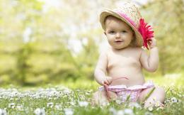 home cute sweet baby desktop wallpapers 771
