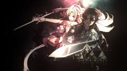 desktop background wallpaper sword art online ii desktop background 1306