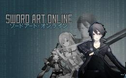 Sword Art Online Desktop Background1440x900by GamersCereal 1968