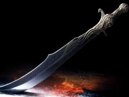 1280x960 Great sword desktop PC and Mac wallpaper 1378