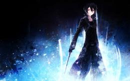 Sword Art Online Wallpaper by AquanaPlaysElsword 1493
