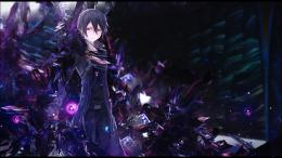 sword art online wallpaper by greev d5h7n09 1266