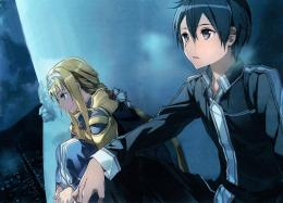 Sword Art Online Alicization 17 Desktop Wallpaper Wallpaper 359