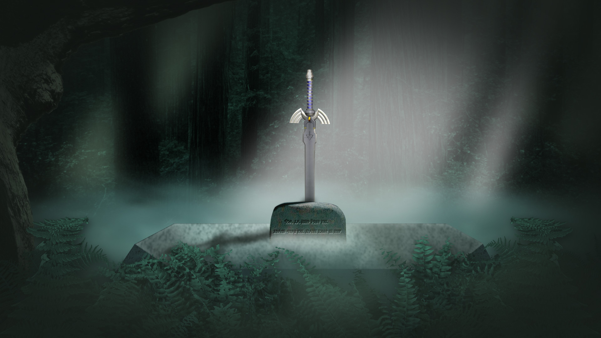 Master Sword Wallpaper 503 :: Sword Desktop Wallpapers: digitalresult.com/view/9-sword-desktop-wallpapers