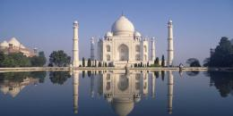 Taj Mahal Hd Wallpapers Free Download 1429