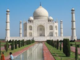 Taj Mahal HD Wallpapers Backgrounds | Pictures of Taj Mahal Next Image 1669