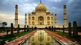 Taj Mahal HD Wallpaper in high resolution for freeGet Taj Mahal HD 592