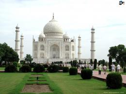 Taj Mahal Wallpapers HD 1390