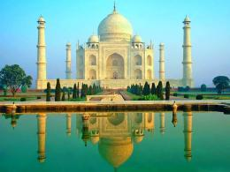 Free TAJ MAHAL wallpaper HD Wallpapers | Tourist Places wallpaper 439
