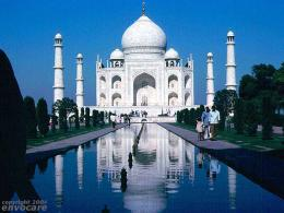 Taj Mahal HD Wallpapers 809
