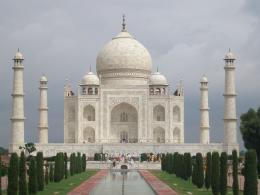Taj Mahal Desktop HD Wallpapers 365