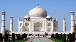 Taj Mahal 4HD Wallpaper 1637