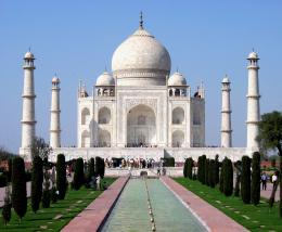 Taj Mahal HD Wallpapers 909