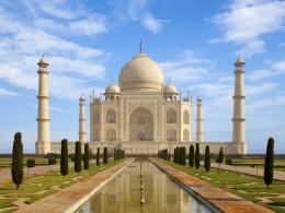 Taj Mahal HD Wallpapers 226