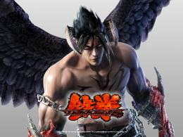 Tekken Games HD Wallpapers 1103