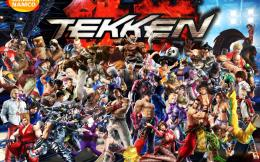 Tekken Game WallpaperHere you can see very interesting wallpaper 1100