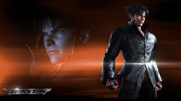 Tekken Game HD Wallpapers 1454
