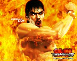 Tekken+5+HD+Wallpapers+1280x1024+ 5jpg 508
