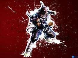 Armor King Tekken HD Wallpapers 370