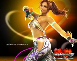 Tekken+5+HD+Wallpapers+1280x1024+ 3jpg 326